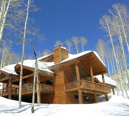 winter home for sale in durango colorado